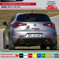 ALFA ROMEO GIULIETTA...