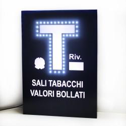 TABALED INSEGNA TABACCHI E...