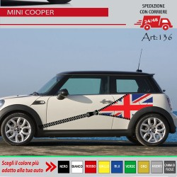 MINI COOPER ONE S UNION...
