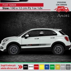 FIAT 500X FASCE ADESIVE...