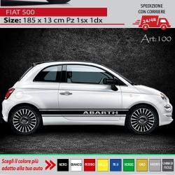 FIAT 500 595 695 ABARTH...