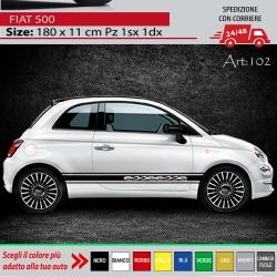 FIAT 500 595 695 ESSEESSE...