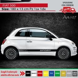 FIAT 500 500C 500X 500L...