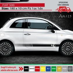FIAT 500 595 695 SCORPIONE...